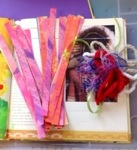 Art Journal: Weaving